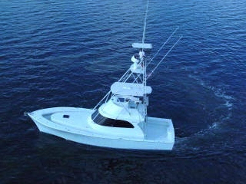 Introducing Pelagic Boats … the no-compromise fishing machine, but built with all the luxuries